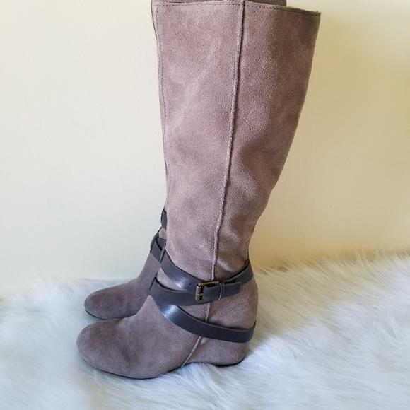 Franco Sarto Shoes - Franco Sarto MARLA Boots